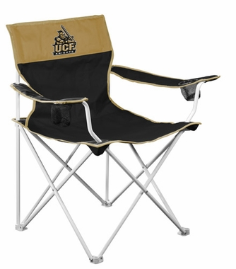Central Florida Big Boy Adult Folding Logo Chair