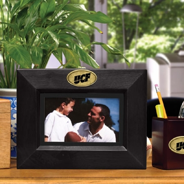 Central Florida BLACK Landscape Picture Frame