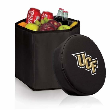 Central Florida Bongo Cooler / Seat (Black)