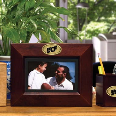 Central Florida BROWN Landscape Picture Frame
