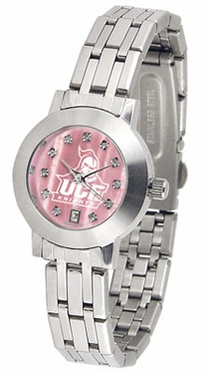 Central Florida Dynasty Women's Mother of Pearl Watch