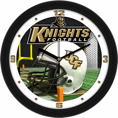 Central Florida Helmet Wall Clock