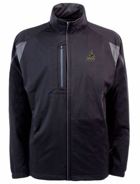 Central Florida Mens Highland Water Resistant Jacket (Team Color: Black)