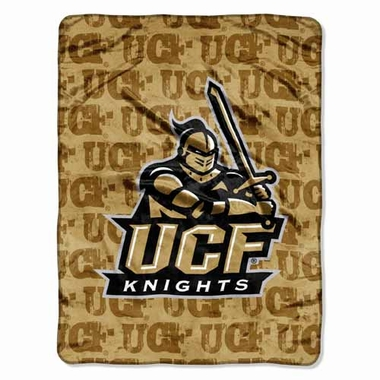 Central Florida Microfiber Throw