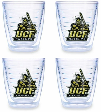 Central Florida Set of FOUR 12 oz. Tervis Tumblers