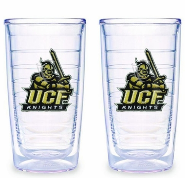 Central Florida Set of TWO 16 oz. Tervis Tumblers