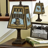 University of Central Florida Lamps