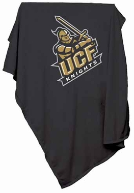 Central Florida Sweatshirt Blanket