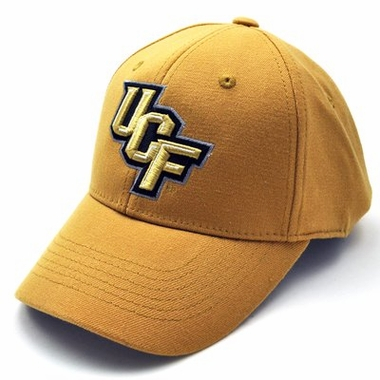 Central Florida Team Color Premium FlexFit Hat