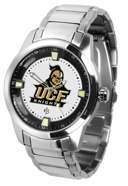 Central Florida Titan Men's Steel Watch