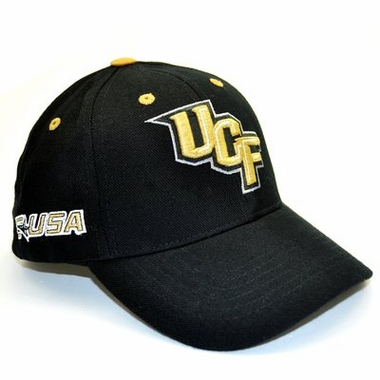 Central Florida Triple Conference Adjustable Hat