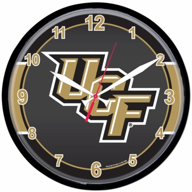 Central Florida Wall Clock