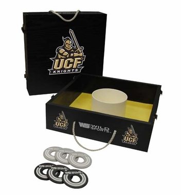 Central Florida Washer Toss Game
