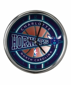 Charlotte Hornets Home Decor
