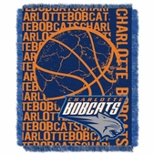 Charlotte Bobcats Bedding & Bath