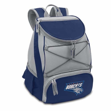 Charlotte Bobcats PTX Backpack Cooler (Navy)