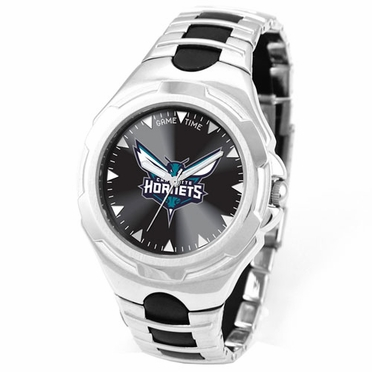 Charlotte Hornets Victory Mens Watch