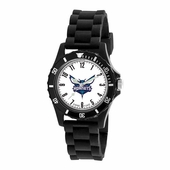 Charlotte Hornets Watches & Jewelry