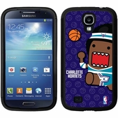 Charlotte Bobcats Electronics Cases