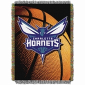 Charlotte Hornets Bedding & Bath
