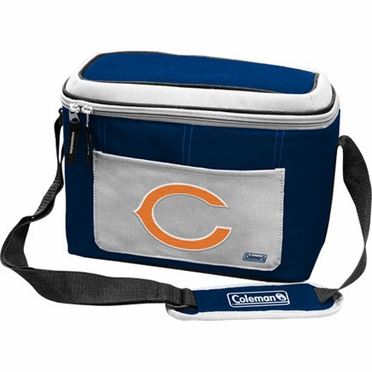 Chicago Bears 12 Can Soft Side Cooler