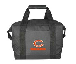 Chicago Bears 12 Pack Kolder Cooler Bag