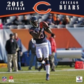 Chicago Bears Calendars