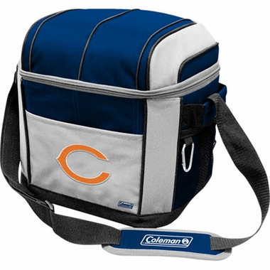 Chicago Bears 24 Can Soft Side Cooler
