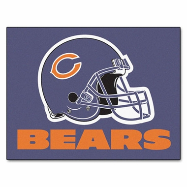 Chicago Bears 34 x 45 Rug
