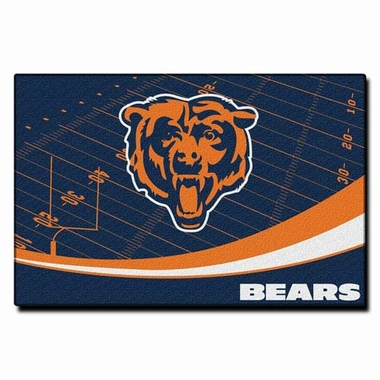Chicago Bears 40 x 60 Rug