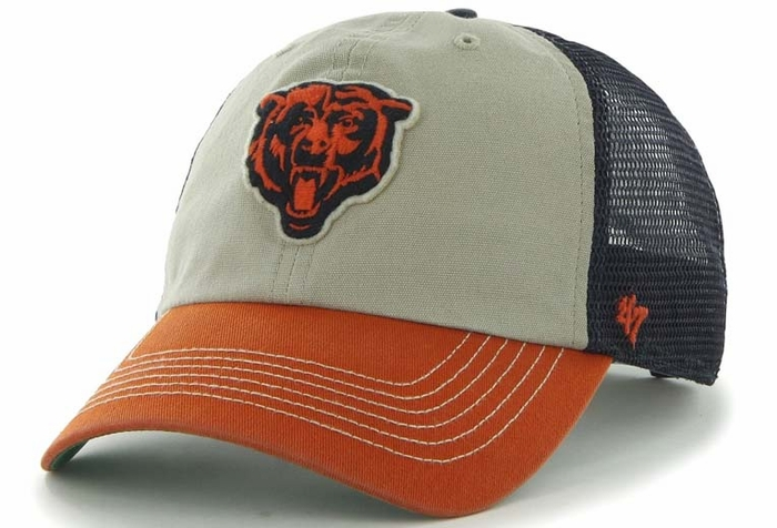 Chicago Bears Merchandise and Apparel - SportsFanfare