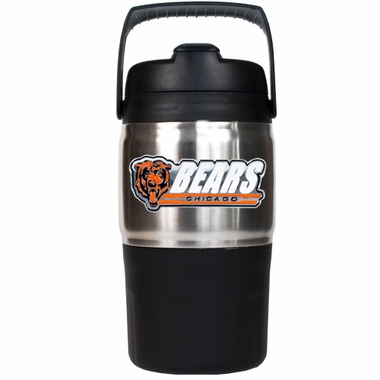 Chicago Bears 48oz Travel Jug