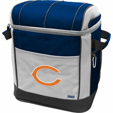Chicago Bears 50 Can Soft Side Cooler