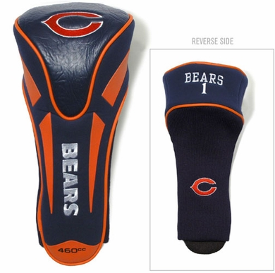Chicago Bears Apex Driver Headcover