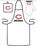 Chicago Bears Kitchen & Dining
