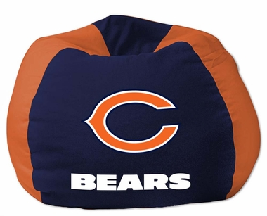 Chicago Bears Bean Bag Chair