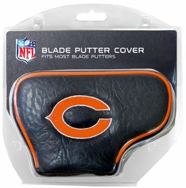 Chicago Bears Blade Putter Cover