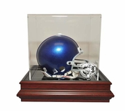 Chicago Bears Display Cases