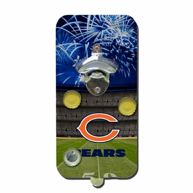 Chicago Bears Clink 'n Drink