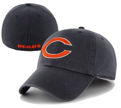 Chicago Bears Franchise Hat