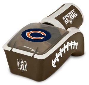 Chicago Bears Frost Boss Beverage Chiller
