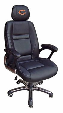 Chicago Bears Head Coach Office Chair