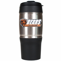 Chicago Bears Heavy Duty Travel Tumbler