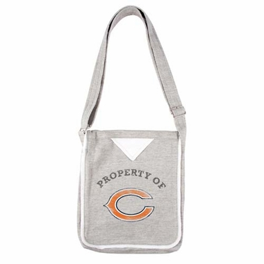 Chicago Bears Hoodie Crossbody Bag
