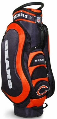 Chicago Bears Medalist Cart Bag