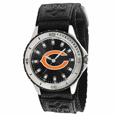 Chicago Bears Mens Veteran Watch