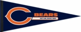 Chicago Bears Merchandise Gifts and Clothing
