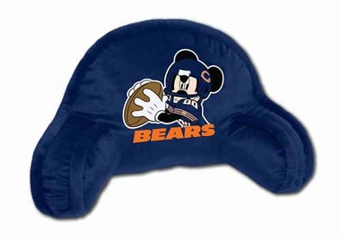 Chicago Bears Mickey Mouse YOUTH Bedrest