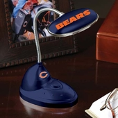 Chicago Bears Lamps