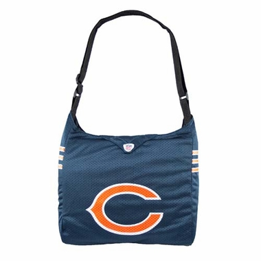 Chicago Bears MVP Jersey Tote